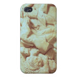 The north frieze of the Siphnian Treasury iPhone 4 Covers