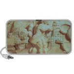 The north frieze of the Siphnian Treasury Mp3 Speaker