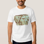 The north frieze of the Siphnian Treasury T-shirts