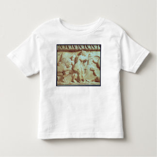 The north frieze of the Siphnian Treasury Toddler T-shirt