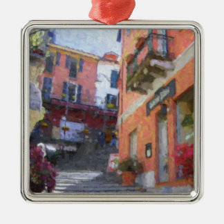 The North of Italy Ornaments