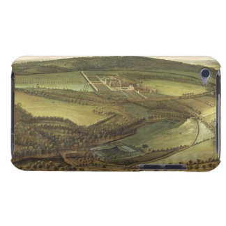The North Prospect of Hampton Court, c.1699 (oil o iPod Touch Cover