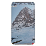 The North Wall of the Eiger iPod Touch Covers