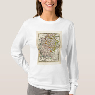 The north west part of Germany T-Shirt