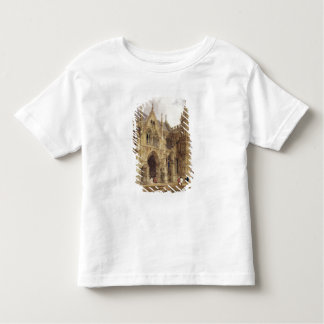 The North-West Porch of Salisbury Cathedral, 1832 Shirt