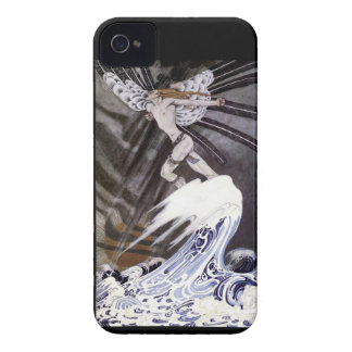 The North Wind iphone 4C case Case-Mate iPhone 4 Cases