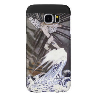 The North Wind Samsung Galaxy S6 Cases