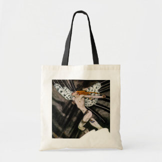The North Wind Tote Bag