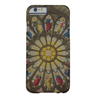 The North Window, plate D from 'Westminster Abbey' Barely There iPhone 6 Case