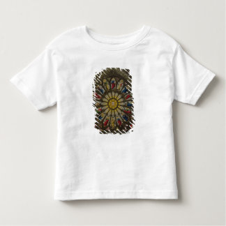 The North Window, plate D from 'Westminster Abbey' Toddler T-shirt