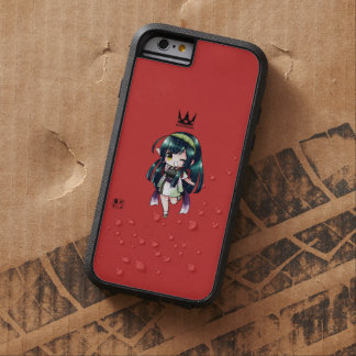 The northeast zu it is the child (black) tough xtreme iPhone 6 case
