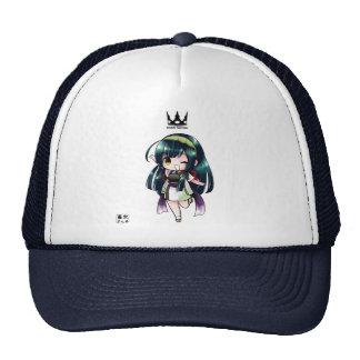 The northeast zu it is the child (black) trucker hat