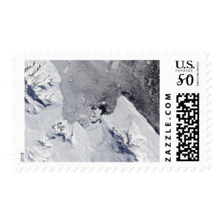 The northern tip of Alexander Island Postage