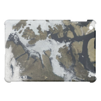 The Northwest Passage Cover For The iPad Mini