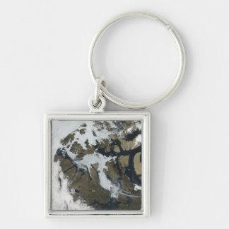 The Northwest Passage Keychain