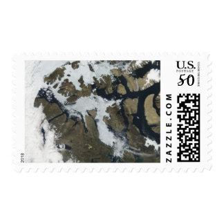 The Northwest Passage Postage