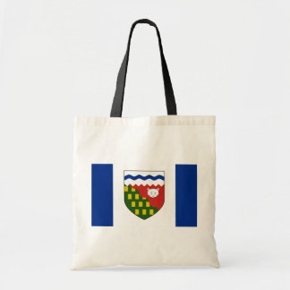 the Northwest Territories, Canada Tote Bags