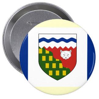 the Northwest Territories, Canada Pins