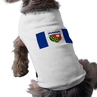 the Northwest Territories, Canada Dog T Shirt