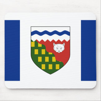 the Northwest Territories, Canada Mousepads