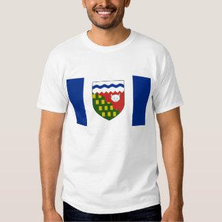 the Northwest Territories, Canada Shirt