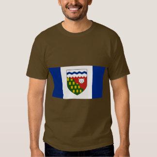 the Northwest Territories, Canada Shirts