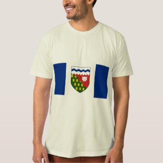 the Northwest Territories, Canada T-shirt