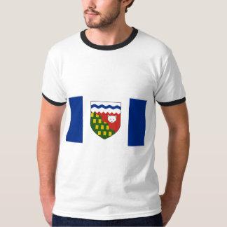 the Northwest Territories, Canada T Shirt