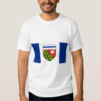 the Northwest Territories, Canada T Shirts