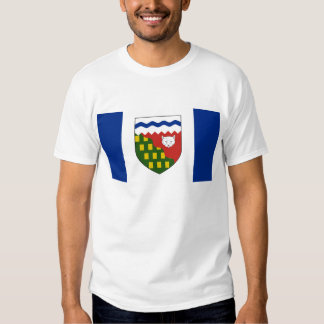the Northwest Territories, Canada T-shirts