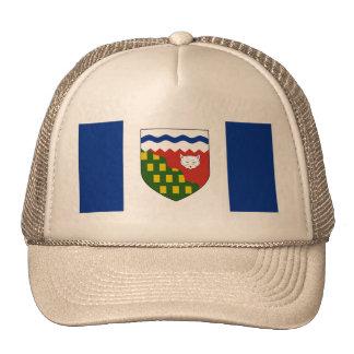 the Northwest Territories, Canada Trucker Hat