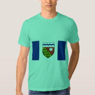 the Northwest Territories, Canada Tshirt
