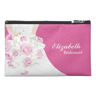 The Nosegay Cosmetic Bag