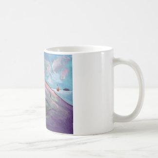 THE NOTICE BOARD COFFEE MUG