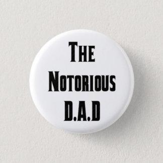 The Notorious D.A.D Button