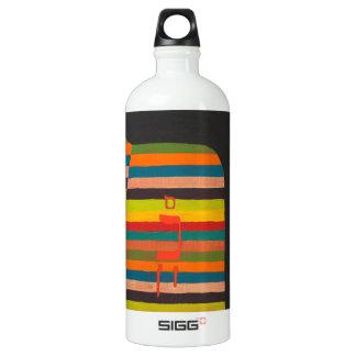 The Noun Letter - Hebrew alphabet SIGG Traveler 1.0L Water Bottle