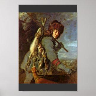 The November By Sandrart Joachim Von (Best Quality Print