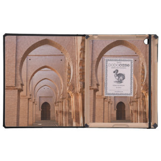 The now ruined and partly restored Tin Mal Mosque iPad Cases