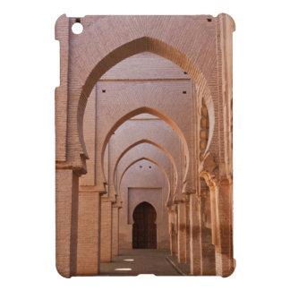 The now ruined and partly restored Tin Mal Mosque iPad Mini Covers