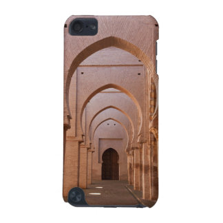 The now ruined and partly restored Tin Mal Mosque iPod Touch (5th Generation) Cover