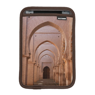 The now ruined and partly restored Tin Mal Mosque Sleeve For iPad Mini