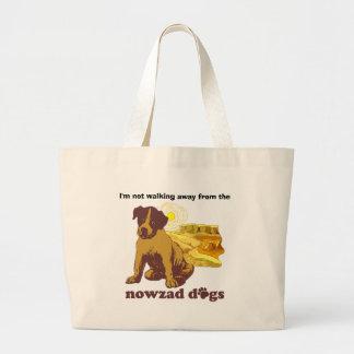 The Nowzad Dogs Fun Bag