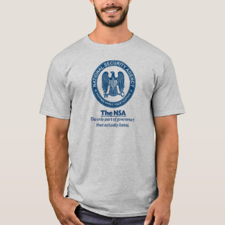 The NSA T-Shirt