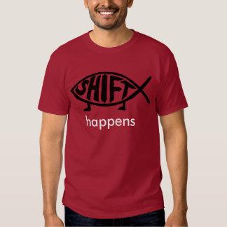 The NU SHIFT T-Shirt