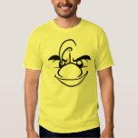 The Nuclear Onion t-shirt Poleras