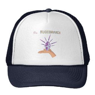 The Nudibranch Trucker Hat