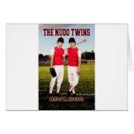 The Nudo Twins Card