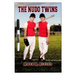 The Nudo Twins Dry Erase Board