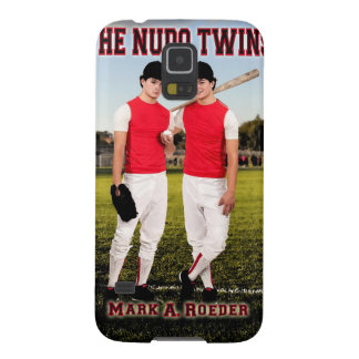The Nudo Twins Galaxy S5 Cover
