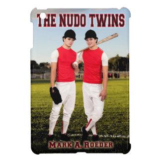 The Nudo Twins iPad Mini Case